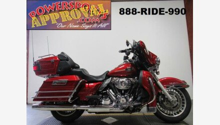 2012 Harley-Davidson Touring for sale 200636334
