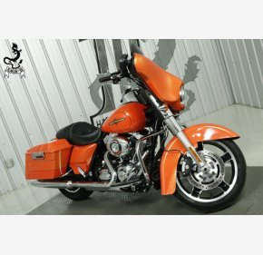 2012 Harley-Davidson Touring for sale 200648051
