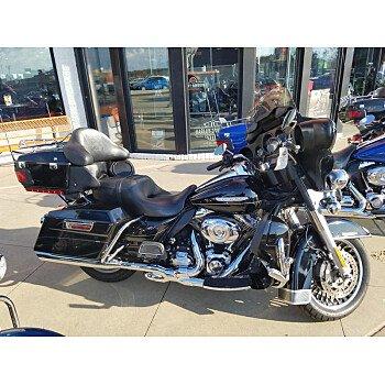 2012 Harley-Davidson Touring for sale 200648597