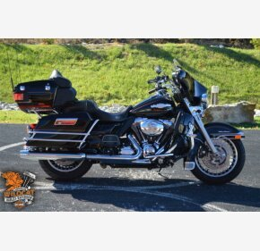 2012 Harley-Davidson Touring for sale 200651246