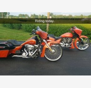 2012 Harley-Davidson Touring for sale 200653894