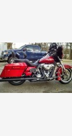 2012 Harley-Davidson Touring for sale 200653900