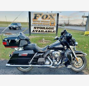 2012 Harley-Davidson Touring for sale 200655984