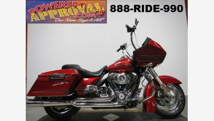 2012 Harley-Davidson Touring for sale 200656495