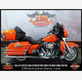 2012 Harley-Davidson Touring for sale 200662053
