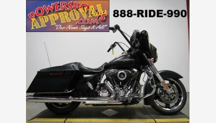 2012 Harley-Davidson Touring for sale 200667717