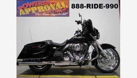 2012 Harley-Davidson Touring for sale 200667982