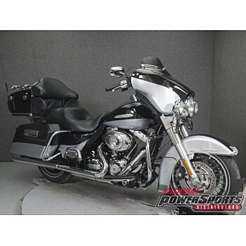 2012 Harley-Davidson Touring for sale 200669316