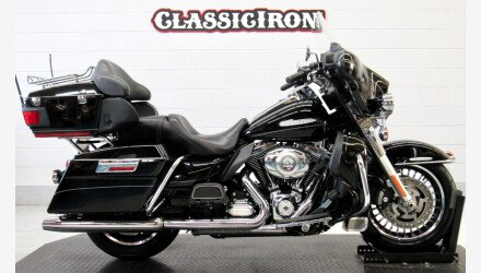 2012 Harley-Davidson Touring for sale 200688344