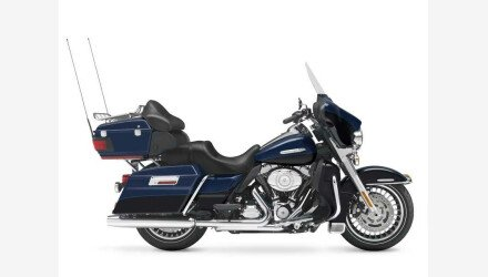 2012 Harley-Davidson Touring for sale 200688351