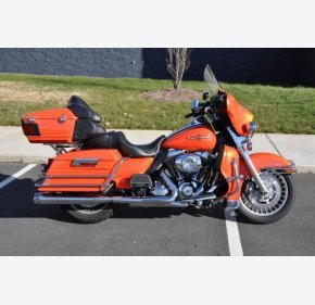 2012 Harley-Davidson Touring for sale 200696819