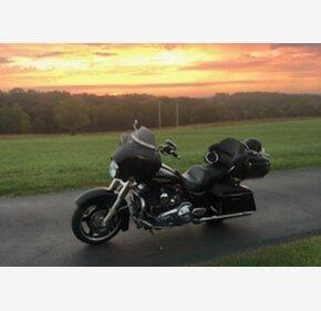2012 Harley-Davidson Touring for sale 200698339