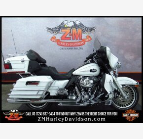 2012 Harley-Davidson Touring for sale 200700772