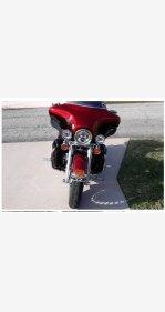 2012 Harley-Davidson Touring for sale 200704546