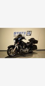 2012 Harley-Davidson Touring for sale 200709724