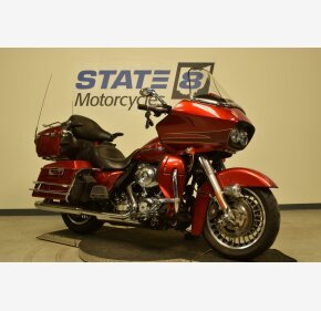 2012 Harley-Davidson Touring for sale 200712323