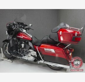 2012 Harley-Davidson Touring for sale 200712550
