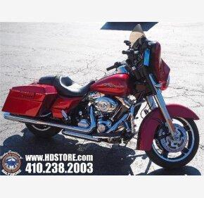 2012 Harley-Davidson Touring for sale 200718257