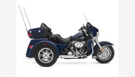 2012 Harley-Davidson Touring for sale 200720352