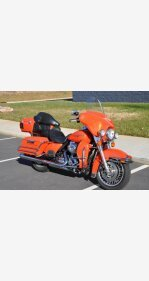 2012 Harley-Davidson Touring for sale 200721823