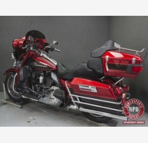 2012 Harley-Davidson Touring for sale 200722670