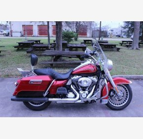 2012 Harley-Davidson Touring for sale 200725172