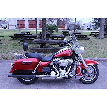 2012 Harley-Davidson Touring for sale 200725172