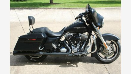 2012 Harley-Davidson Touring for sale 200725209