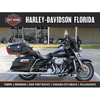 2012 Harley-Davidson Touring for sale 200731303