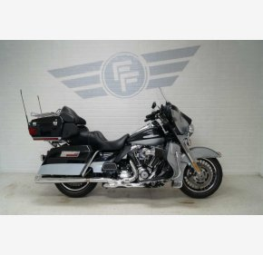 2012 Harley-Davidson Touring for sale 200732160