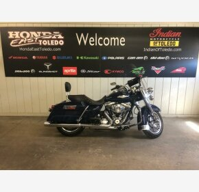2012 Harley-Davidson Touring for sale 200732214