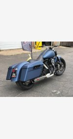 2012 Harley-Davidson Touring for sale 200734120