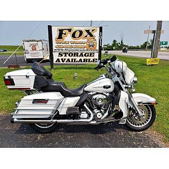 2012 Harley-Davidson Touring for sale 200756528