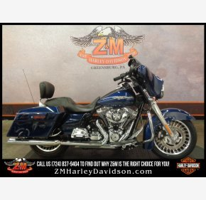 2012 Harley-Davidson Touring for sale 200766574