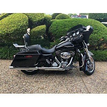 2012 Harley-Davidson Touring for sale 200777297