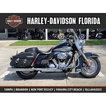 2012 Harley-Davidson Touring for sale 200778069