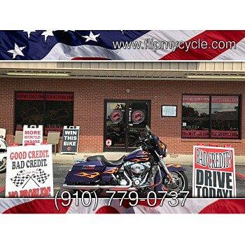 2012 Harley-Davidson Touring for sale 200778391