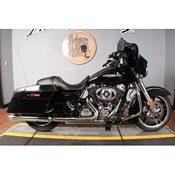 2012 Harley-Davidson Touring for sale 200781885