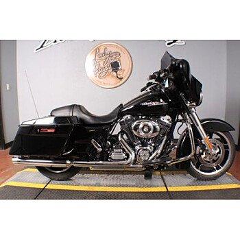 2012 Harley-Davidson Touring for sale 200781885