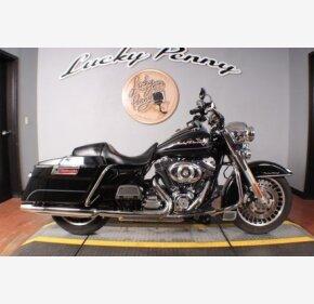 2012 Harley-Davidson Touring for sale 200784315