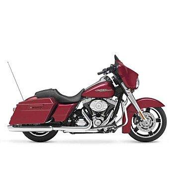 2012 Harley-Davidson Touring for sale 200788672