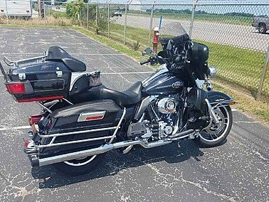 2012 Harley-Davidson Touring for sale 200790294