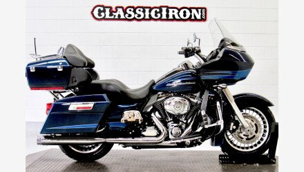 2012 Harley-Davidson Touring for sale 200793147