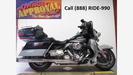 2012 Harley-Davidson Touring for sale 200794197