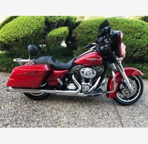 2012 Harley-Davidson Touring for sale 200794988