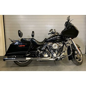 2012 Harley-Davidson Touring for sale 200796367