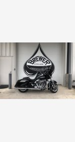 2012 Harley-Davidson Touring for sale 200799027