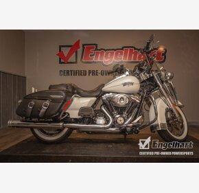 2012 Harley-Davidson Touring for sale 200802138