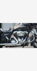 2012 Harley-Davidson Touring for sale 200804845