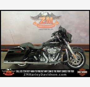 2012 Harley-Davidson Touring for sale 200804916